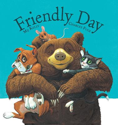 Friendly Day By Kelly, Mij/ Fuge, Charles