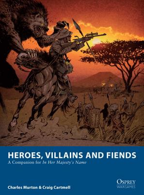 Heroes, Villains and Fiends By Cartmell, Craig